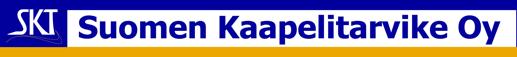 Suomen Kaapelitarvike logo